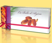 شراء Dattes Deglet-Nour Naturelle Branchée