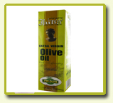 Huile d'olive extra vierge Juba huile