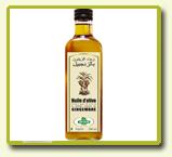 شراء L'huile d'olive au gingembre