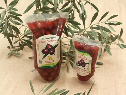 شراء Olives violettes