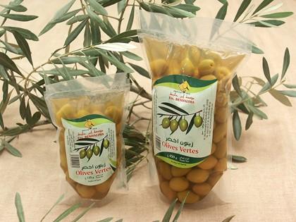 شراء Olives vertes standard