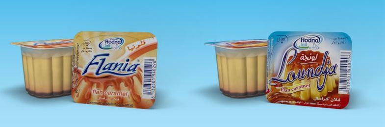 شراء Flan caramel