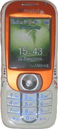 شراء Appareil téléphonique GSM Le Wmobile