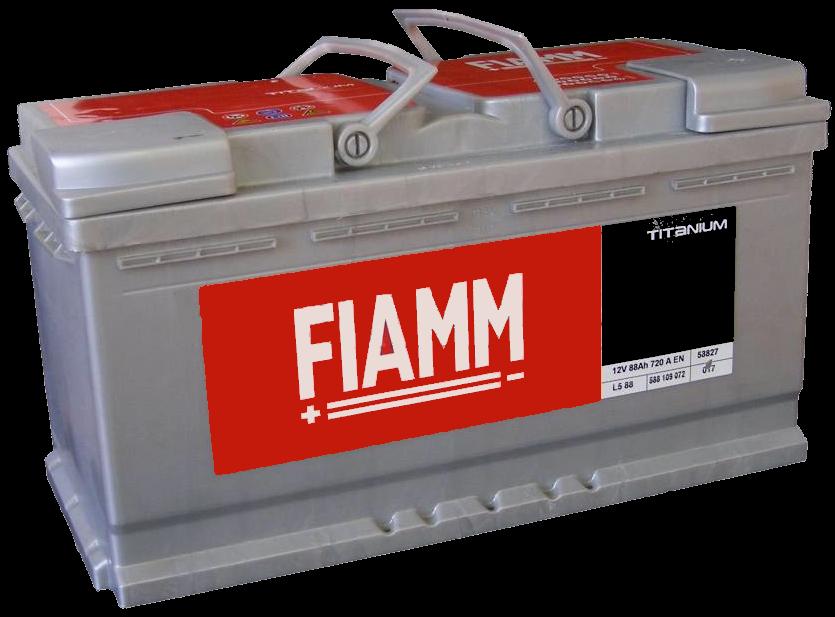 شراء Batteries & Avertisseurs FIAMM
