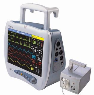 شراء Patient Monitor PM-7000