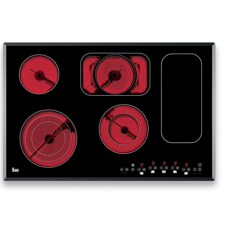 شراء Tables de cuisson Teka GKST 80 DZ Select
