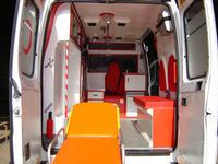 شراء Ambulance