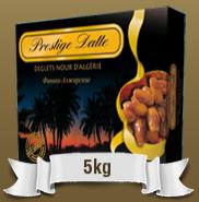 شراء Datte Deglet Nour Condtionnées 5kg