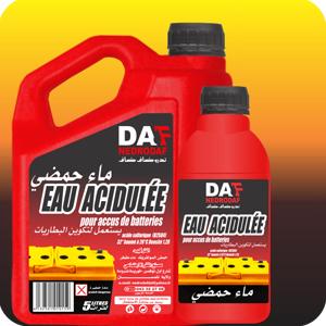 شراء Eau Acidulée pour Batterie