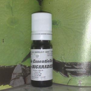شراء Huile essentielle du zeste de BIGARADIER - (HEEF ZB)