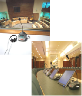 شراء Système De Conférence et Sonorisation