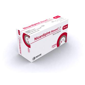 شراء Inhibiteur calcique utilisé en cardiologie et angiologie Nicardipine Biocare