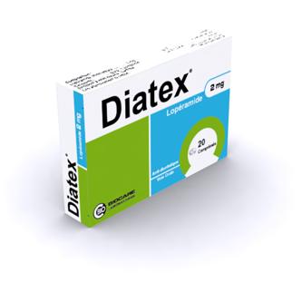 شراء Médicament Antidiarrhéique Diatex