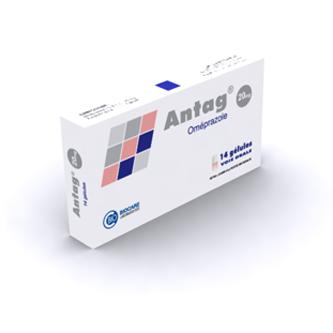 شراء Inhibiteur de la sécrétion gastrique Antag