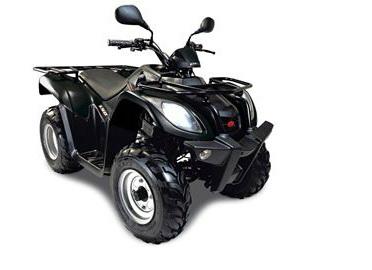 شراء Quad utilitaire Kymco MXU 150