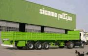 شراء Plateaux P.T.C. de 32 à 42 tonnes