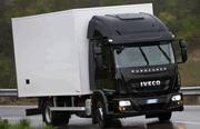 شراء Eurocargo De 6 à 26 tonnes