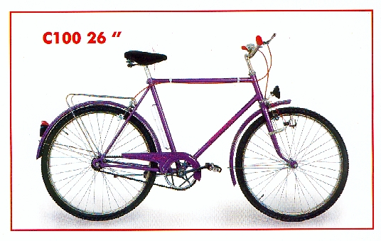 "شراء Cycle 26"" Adulte C100"