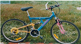 """شراء Bicyclette VTT 26"""" C103 avec amortisseurs"""