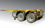 شراء Door Frame Containers 2 axles