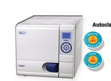 Autoclave Classe B RUNYES