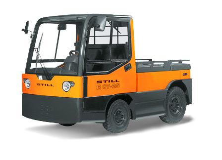 شراء Tracteur électrique Still R07