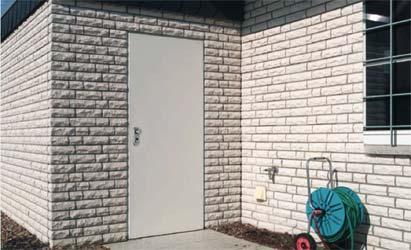 شراء Portes de sécurité Hörmann