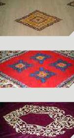 شراء Le tapis traditionnel
