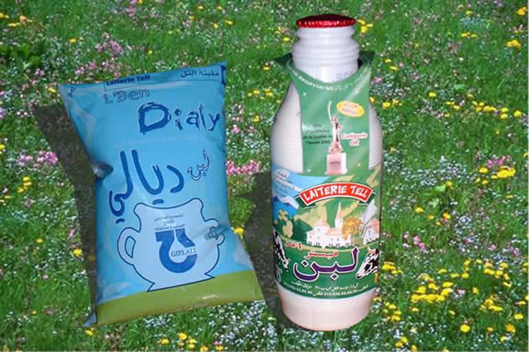شراء Lait fermenté L'ben Dialy