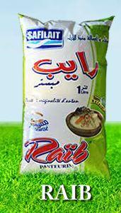 شراء Lait caillé RAIB
