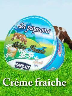 شراء Crème fraîche La paysanne