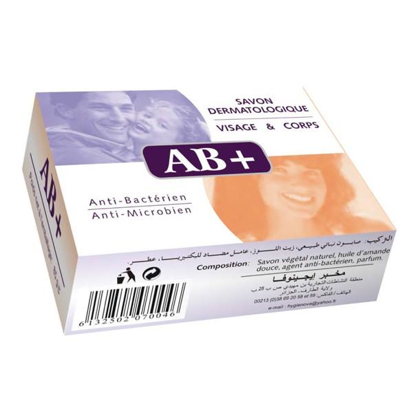 شراء Savon Anti-Bactérien AB+