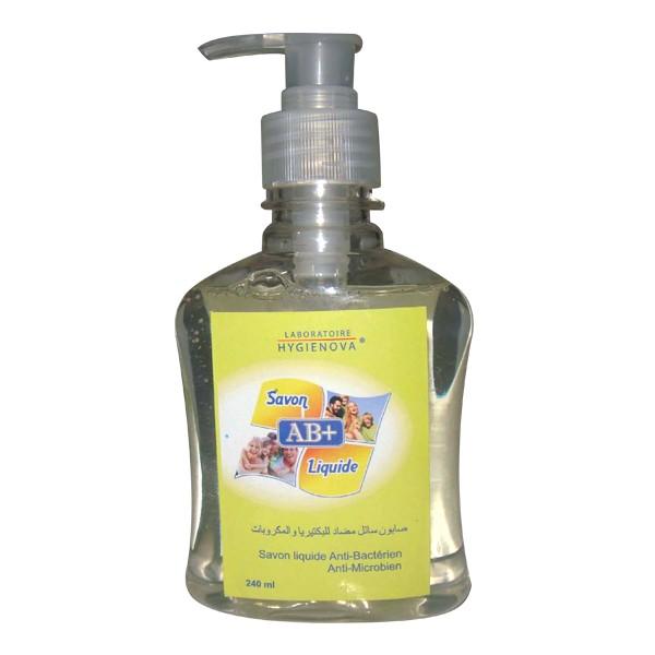 شراء Savon liquide AB+