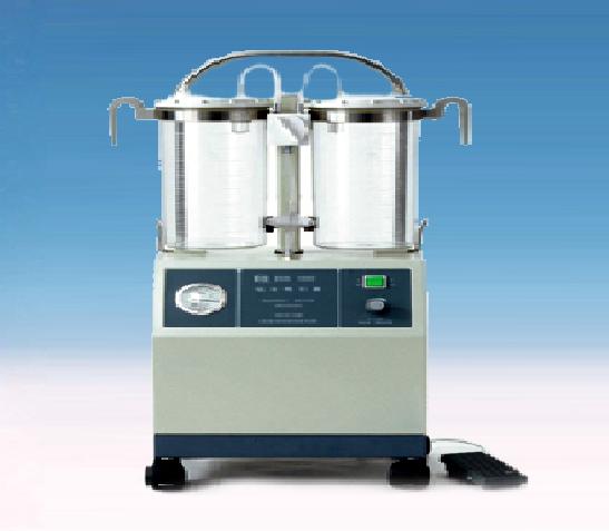 شراء Aspirateur chirurgical 2.5L YX 980 D