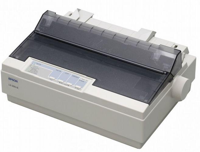 شراء Imprimante Matricielle Epson LX-300+II