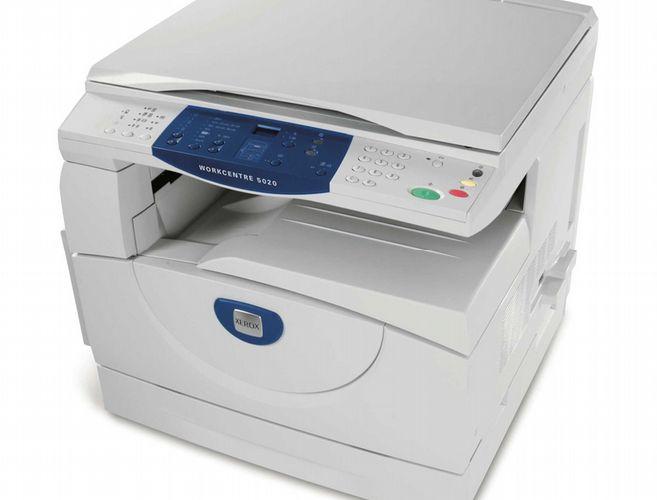 شراء Imprimante Laser XEROX WorkCentre 5020
