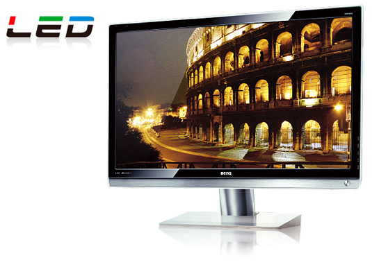 شراء Moniteurs LCD Benq EW2430