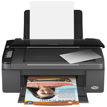 شراء Imprimante multifonction EPSON SX100