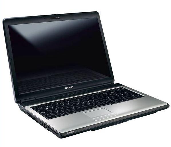 """شراء Ordinateur portable 17"""" TOSHIBA L350-204"""
