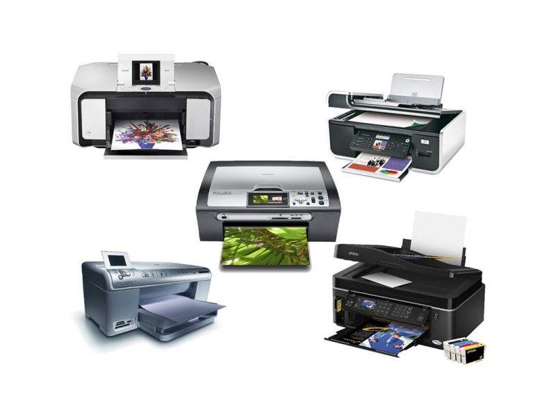 شراء Imprimantes