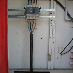شراء Raccordement des câbles