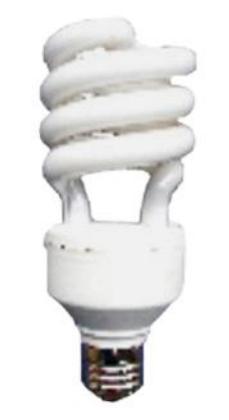 شراء Lampes Fluo- Compact (a Vis)