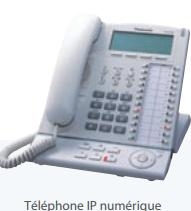 شراء Téléphonie IP