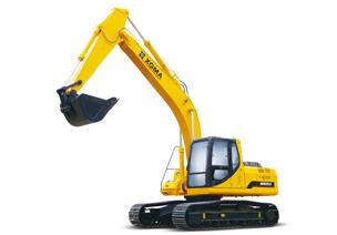 شراء Pelle hydraulique de taille moyenne 15T-30T XGMA XG822LC