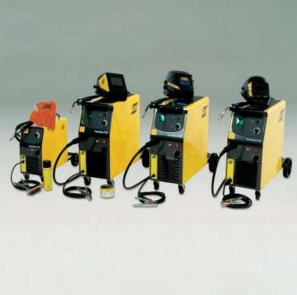 شراء Compacts MIG/MAG equipment
