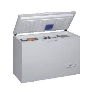 شراء Congelateur Whirelpool AFG5412-L 400L