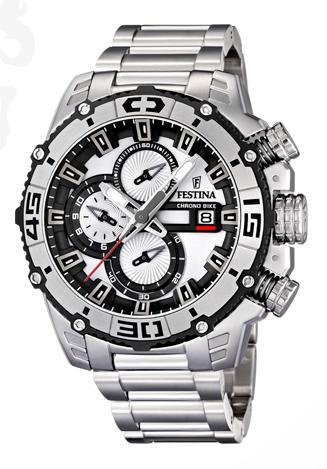 شراء Watches Chrono bike