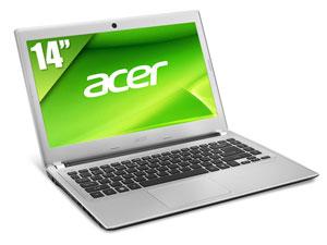شراء Portable Acer V5-471 14″ / I3 / 4 Go / 500 Go Hdd 14