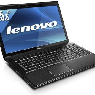 شراء Portable Lenovo G560 Intel Core I5 540m