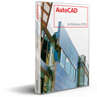 شراء Logiciel graphique pour les architectes AutoCAD Architecture